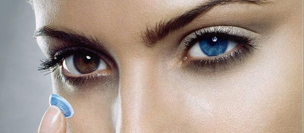 100 упражнения для глаз при близорукости