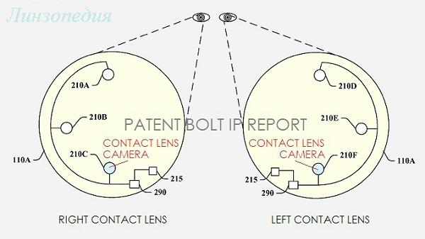 Компания Google получила патент на свою разработку