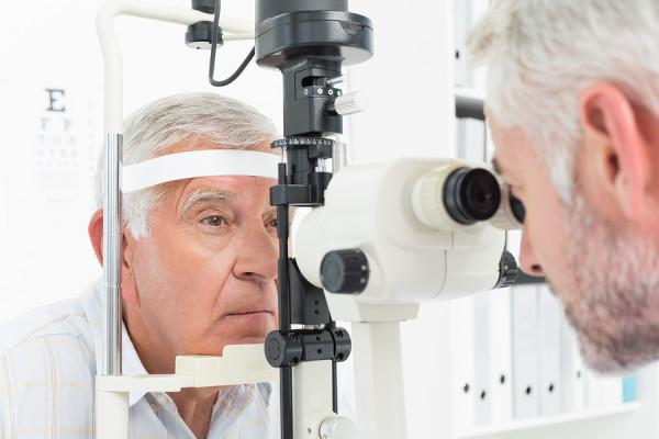 Диагностика определения стадии катаракты