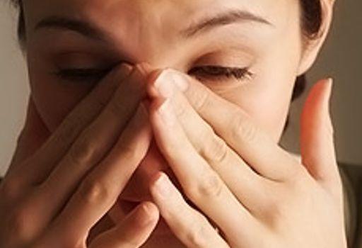 Из-за постоянной работы за компьютером глаза устают, что может привести к тяжелым последствиям