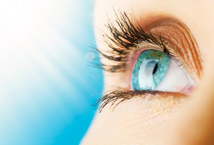 Комплекс упражнений Бейтса для восстановления зрения