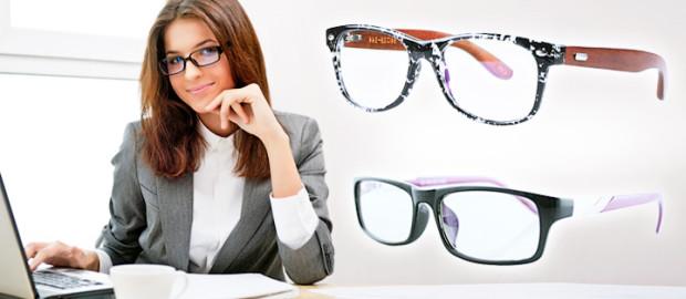 Очки для компьютера какие выбрать