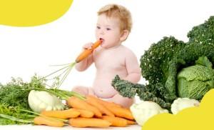 Питание имеет большое значение в сохранении зрения