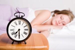 Полноценный сон - залог здоровой кожи