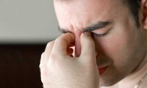 После сварки болят глаза что делать