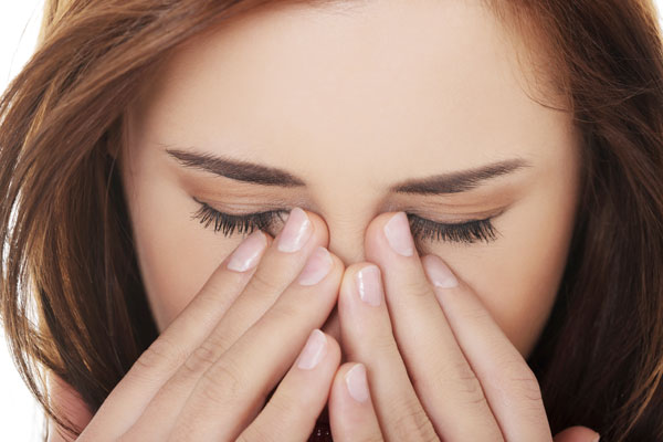 При передозировке Неванак может привести к сильному ухудшению