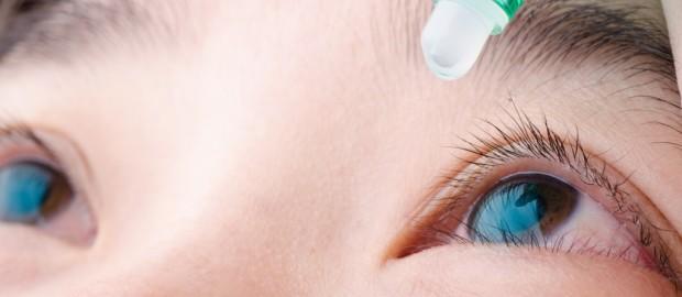 Носят ли дети до года очки для зрения