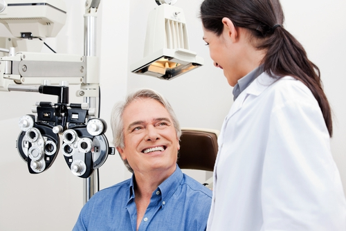 Как правильно выбрать клинику и врача офтальмолога