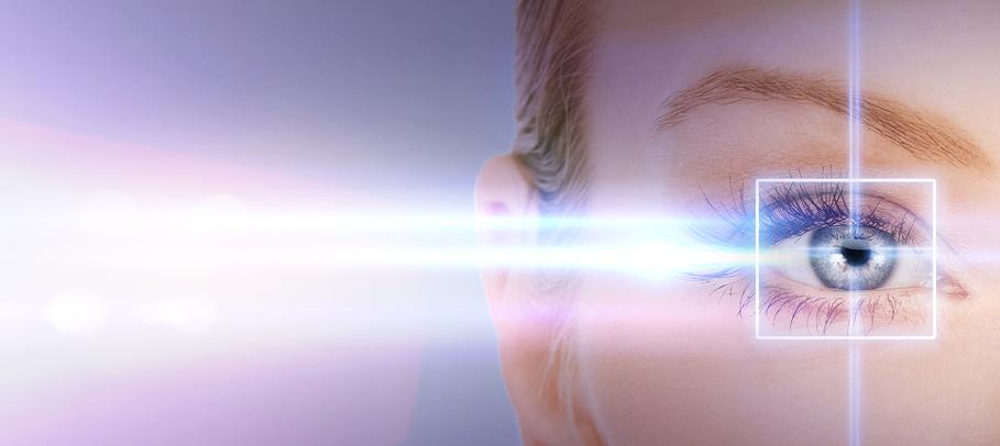 Плюсы лазерной коррекции