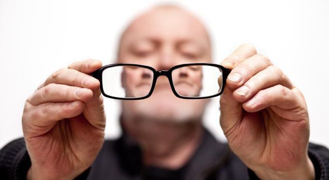 Проблемы дальнозоркости и близорукости