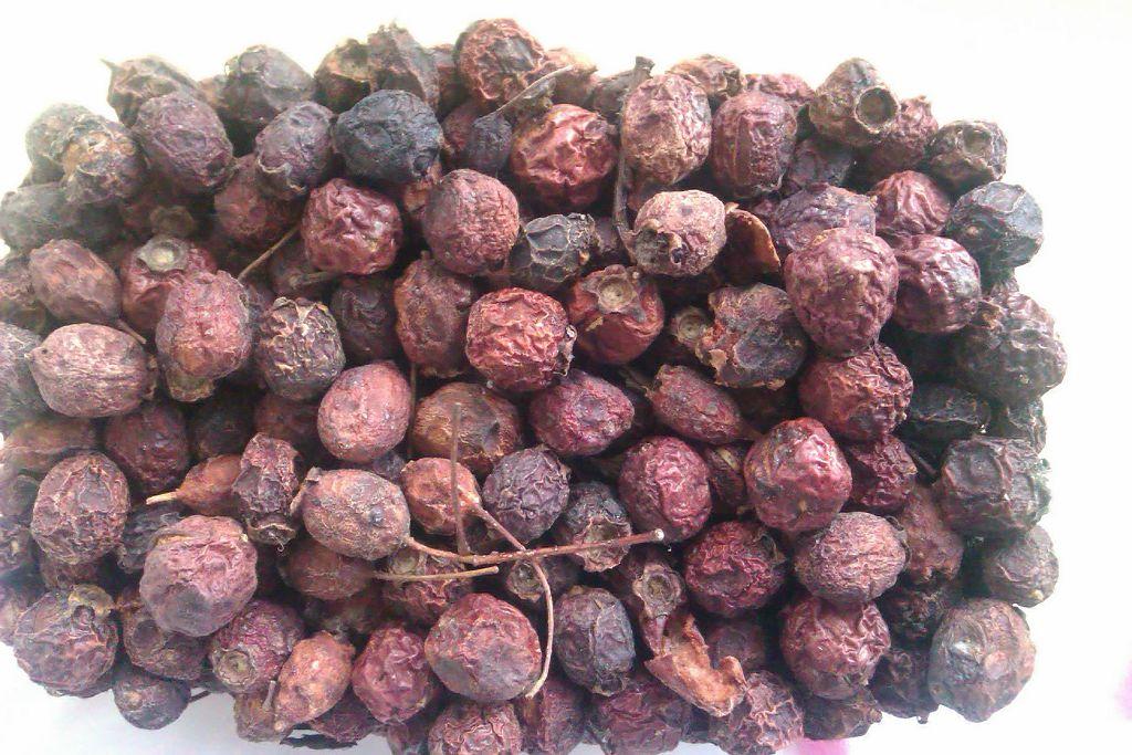 Сухие ягоды боярышника избавят от близорукости