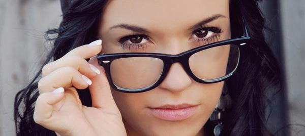 Дефекты глаз дальнозоркость