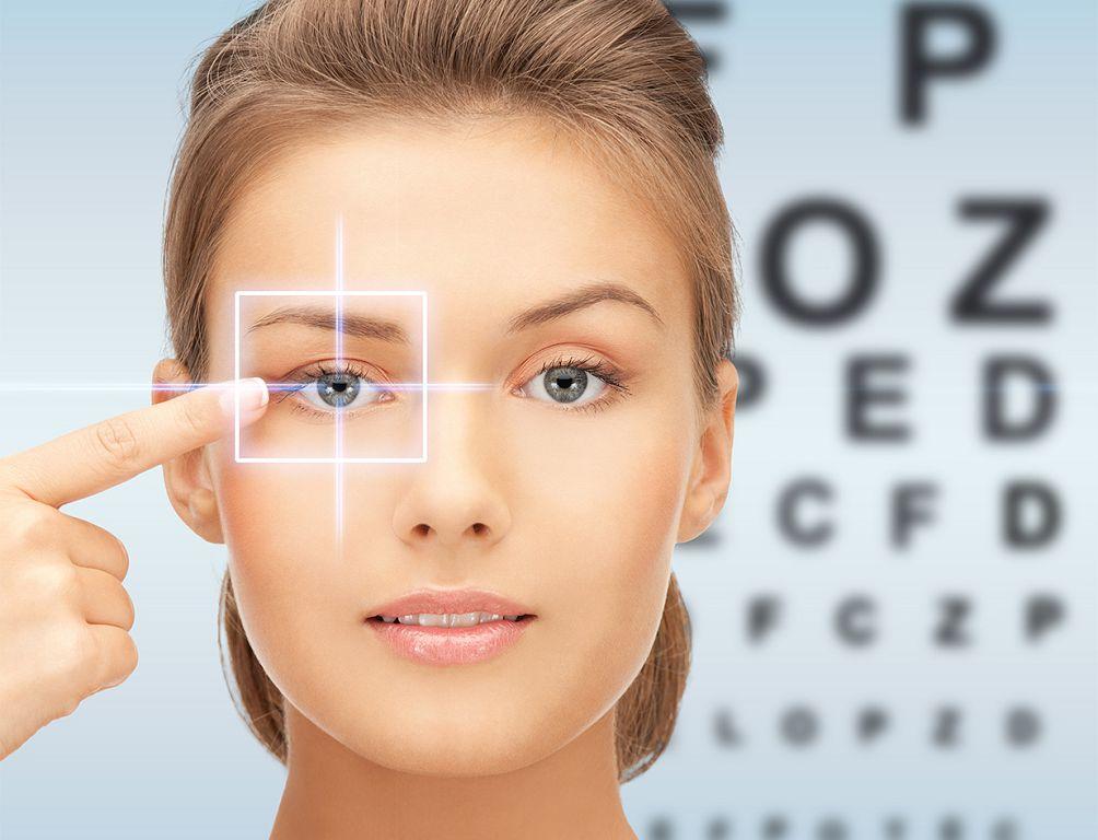 Метод Бейтса подходит для корректировки зрения