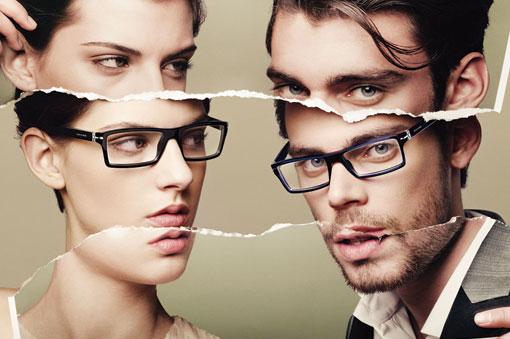 Важным достоинством контактных линз является психологический комфорт при их ношении