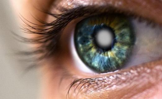 Глазные капли Квинакс применяются для лечения катаракты
