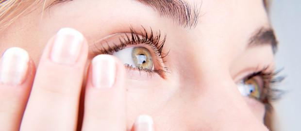 Капли при воспалении глаз