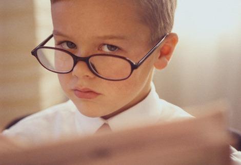 Если очки подобраны хорошо, привыкание происходит быстро