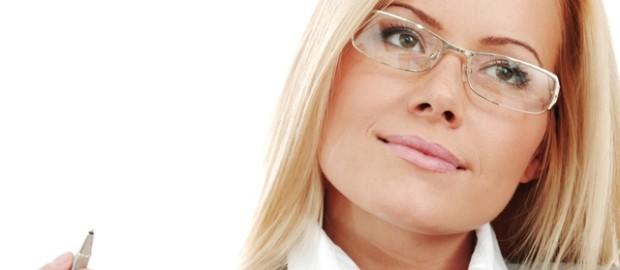 Женская оправа для очков. Как правильно выбрать