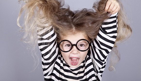 Зрение у детей восстанавливается гораздо быстрее