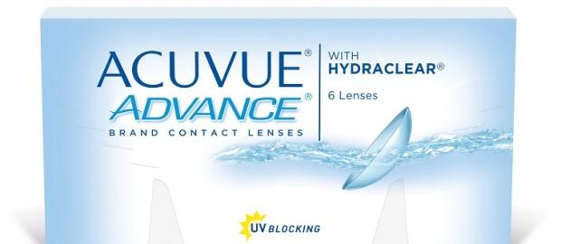 Линзы Acuvue: как подобрать, линейка линз, особенности