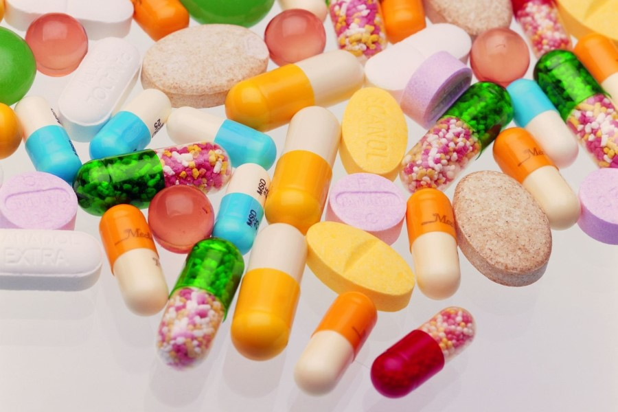 Перед покупкой витаминов убедитесь в их безопасности