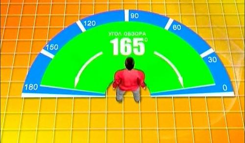 Таблицы Шульте - это самая популярная методика развития периферического зрения