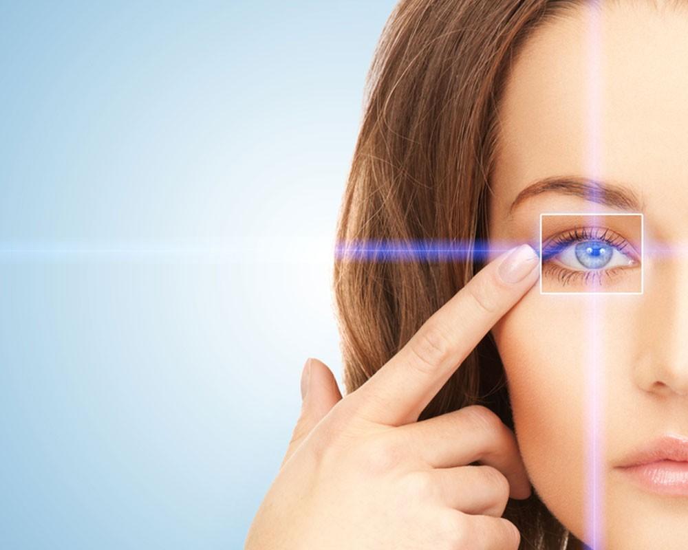 Тренировка периферического зрения
