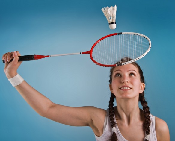 Улучшить зрение помогут спортивные игры