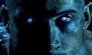 Зеркальные линзы для глаз (линзы Риддика)