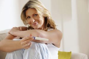 Беременность может стать причиной кругов под глазами