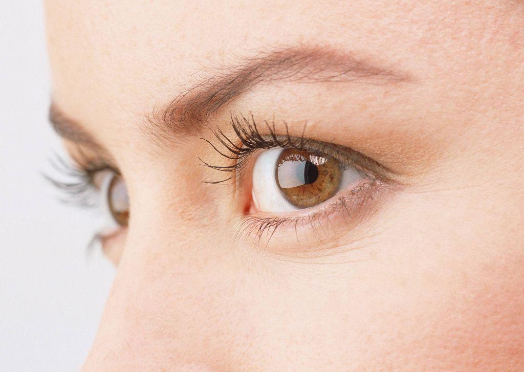 Занимайтесь гимнастикой 15 минут в день и зрение заметно улучшиться