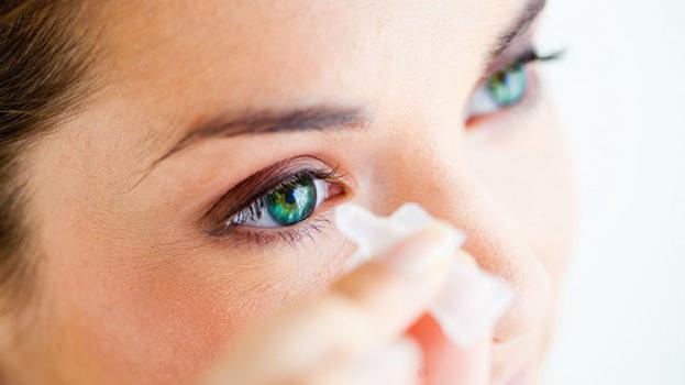 глазные капли против аллергии