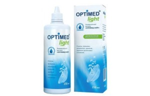 Раствор OPTIMED LIGHT