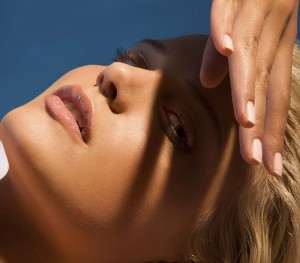 Ультрафиолет может стать причиной кругов под глазами
