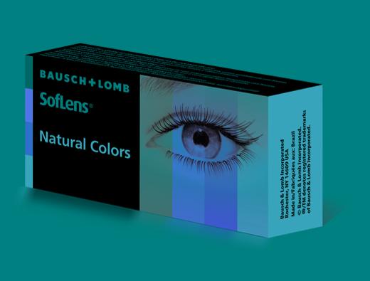 «SofLens Natural Colors»