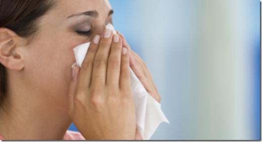 Заложенный нос как побочный эффект от глазных капель калий йодид