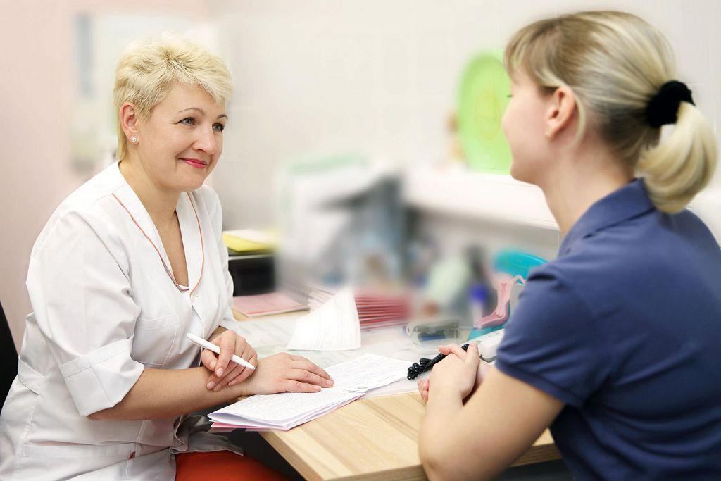 Консультация врача обязательна перед применением