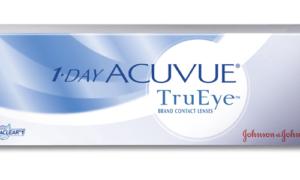 Линзы ACUVUE TruEye: описание, противопоказания, уход