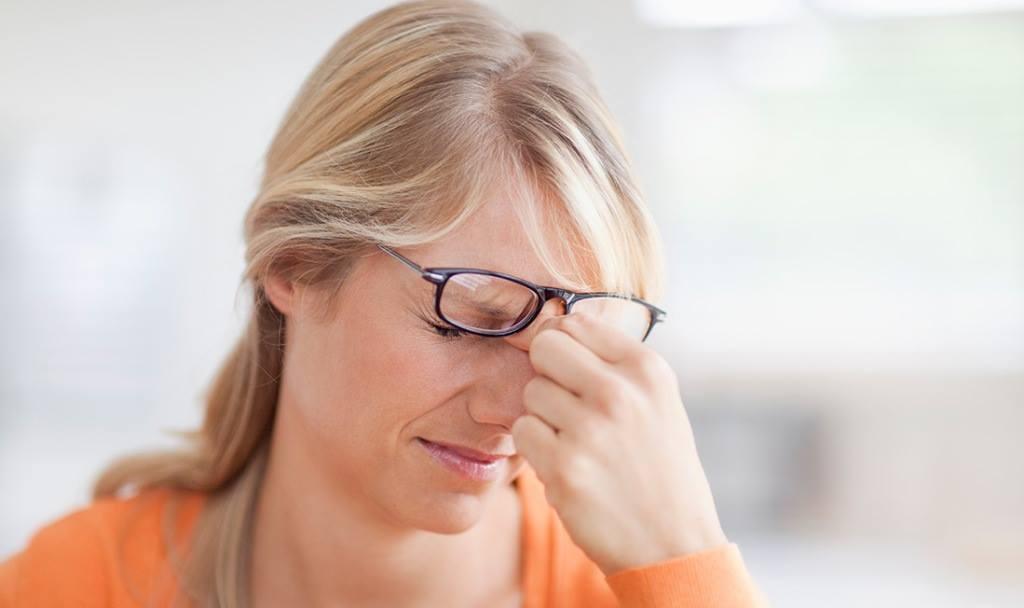 Одна из причин ухудшения зрения – это систематическая усталость глаз