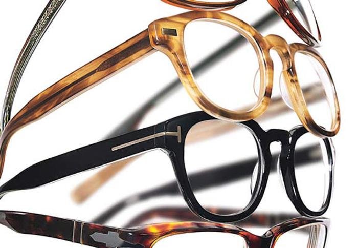 Стоимость очков для зрения