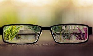 Близорукость: как восстановить зрение