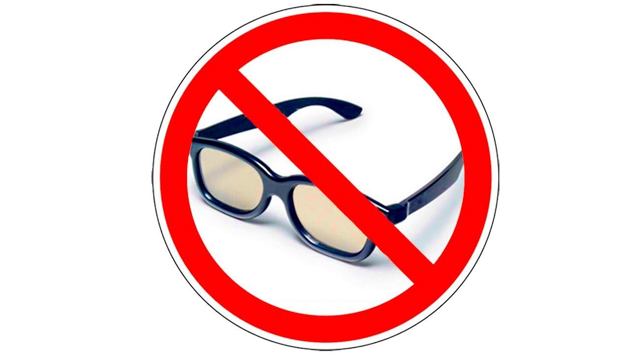 Метод Бейтса для восстановления хорошего зрения