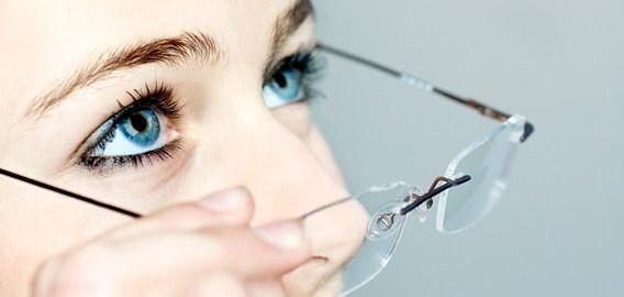 Метод Бейтса по восстановлению зрения: упражнения