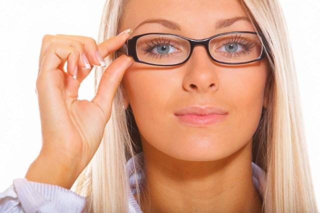 Очки для зрения должны быть легкими и удобными