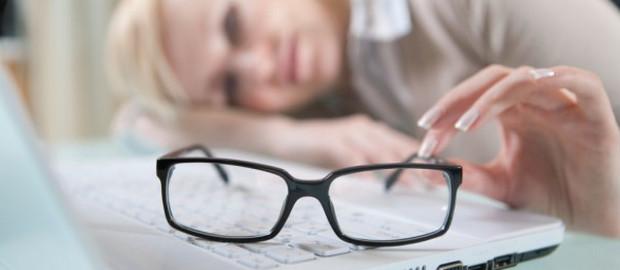 Восстановление зрения в домашних условиях