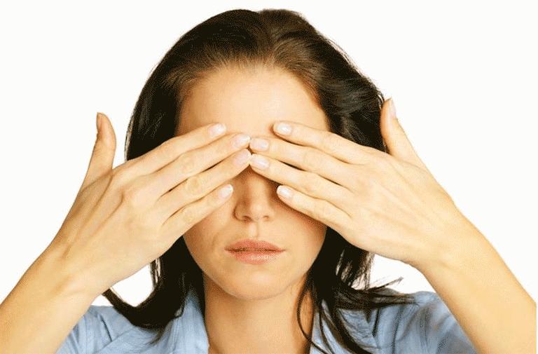 тренировка глаз для улучшения зрения на компьютере