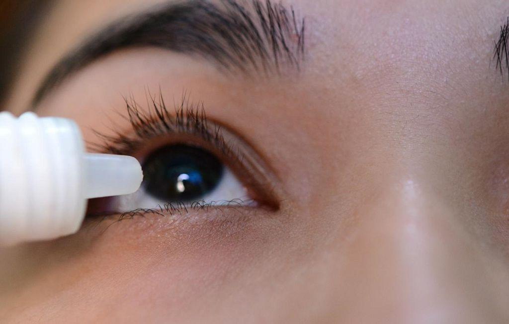 Глазные капли Опатанол борятся с сезонными аллергическими конъюнктивитами