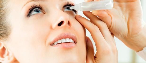 Глазные капли от аллергии: виды, свойства