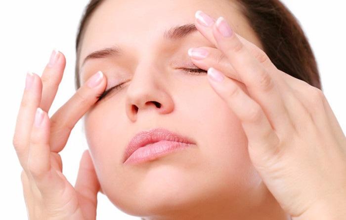 Зрение может ухудшиться из-за перенапряжения глаз