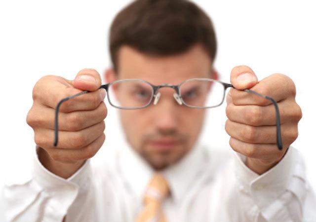 Как избежать ухудшения зрения